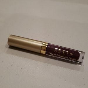5/$25 Mini Stila Liquid Lipstick *Chianti*